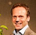 Holger Behrens, Geschäftsführer
